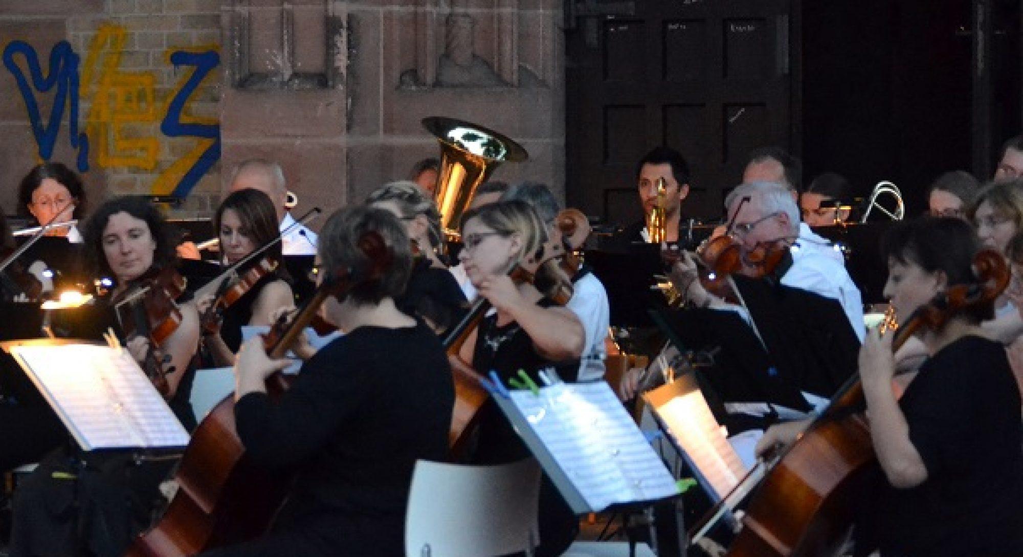 Collegium musicum Nürnberg